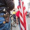 Carroll - MAGA Rally and Protest