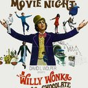 """Willy Wonka"" screening"