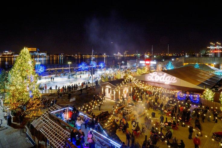 RiverRink Winterfest
