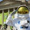 Astronaut Franklin Institute