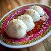 Steamed Rice Balls Bing Bing Dim Sum