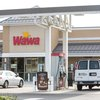 New Jersey Wawa Gas Station Stock_Carroll