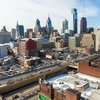 Callowhill View Of Center City