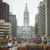 Carroll - City Hall and Benjamin Franklin Parkway