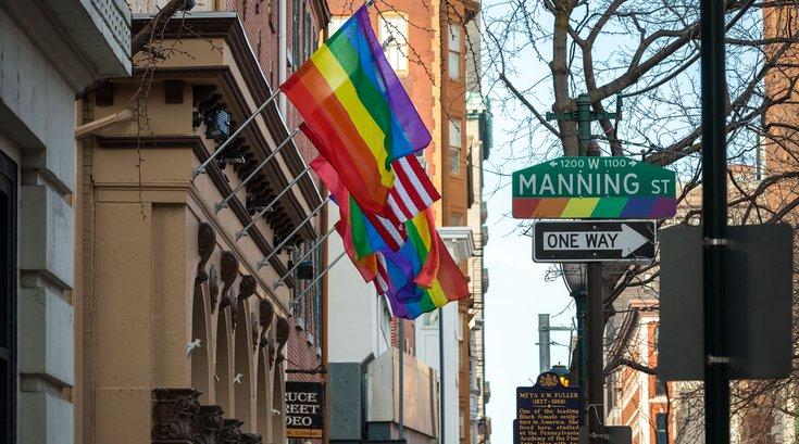 Gayborhood