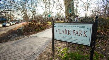 Clark Park West Philadelphia