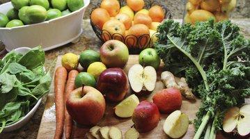 Food Vegetables Flickr