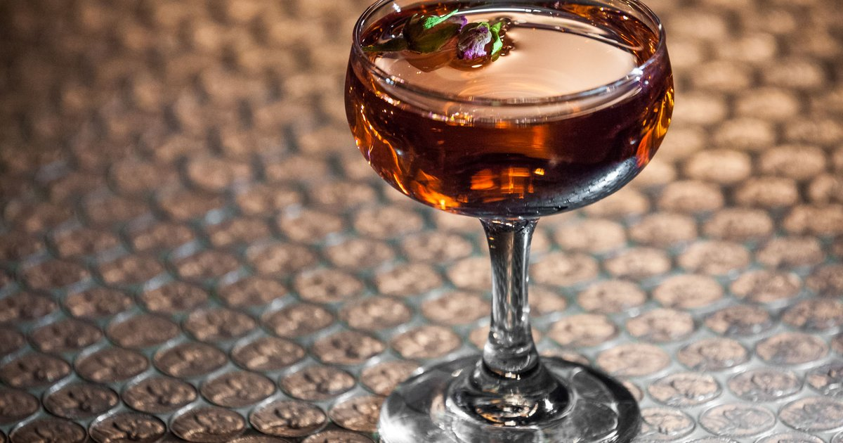 9 mezcal cocktails to ward off the winter chill | PhillyVoice