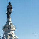 William Penn atop Philadelphia City Hall