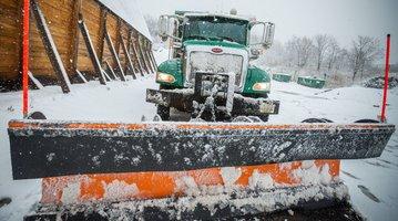 Snow Plow 2
