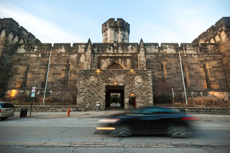 Carroll - Eastern State Penitentiary
