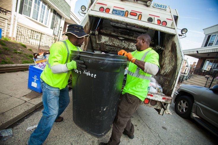 garbage story - Sanitation Worker Job Description