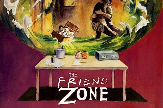 The Friend Zone movie