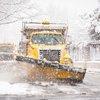 Carroll - Plow trucks in Philadelphia