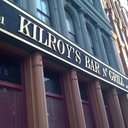 Kilroy's bar in Indianapolis.