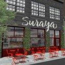 Suraya opening in Fishtown soon