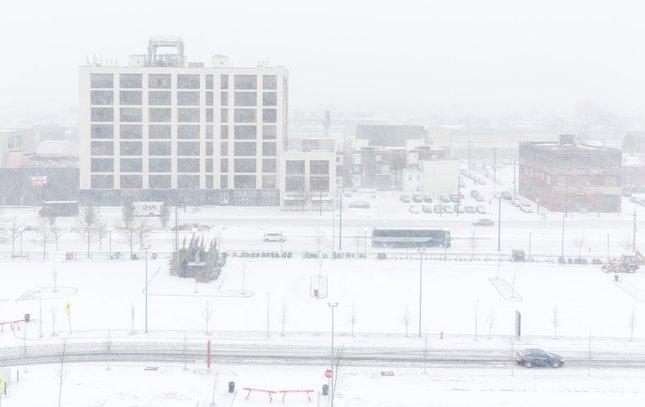 Carroll - Snow Delaware Ave