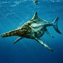 The newly identified prehistoric marine reptile Dearcmhara shawcrossi