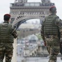 France mobilizes 10,000 troops at home after Paris shootings