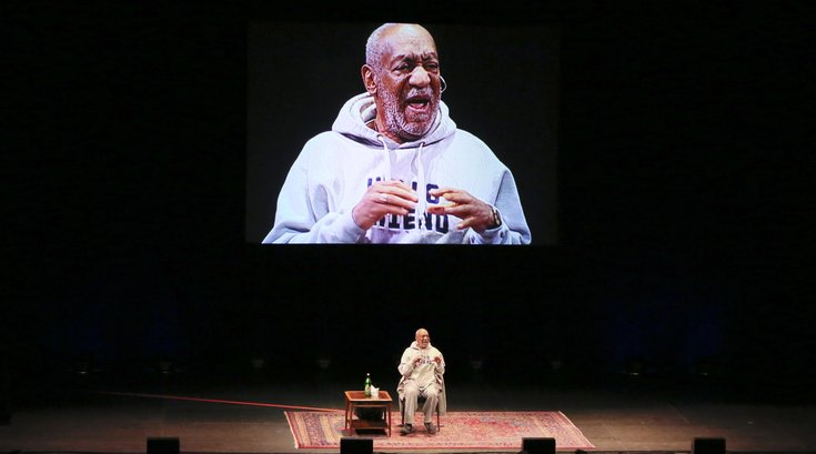 Bill Cosby Denver
