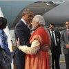 Obama India
