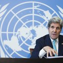 Kerry warns Israel not to interfere