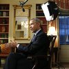 Obama takes tough stance on Iran talks