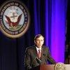 CIA Head pleads guilty