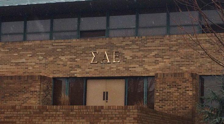 Oklahoma Fraternity