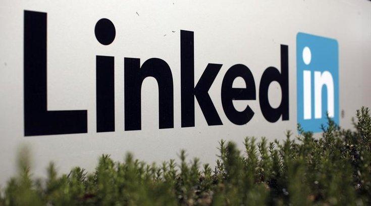 LinkedIn in stock trouble