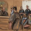 Terror suspects in court