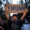 Trump Backlash