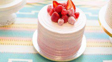 Cake Life