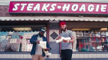 black thought visit philly marketing campaign