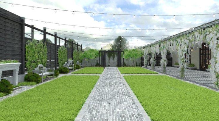 terrain gardens