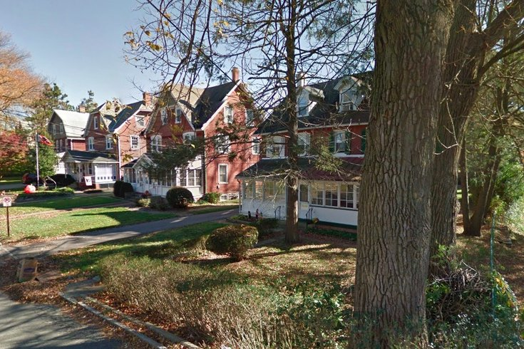 2 women shot dead in Radnor home
