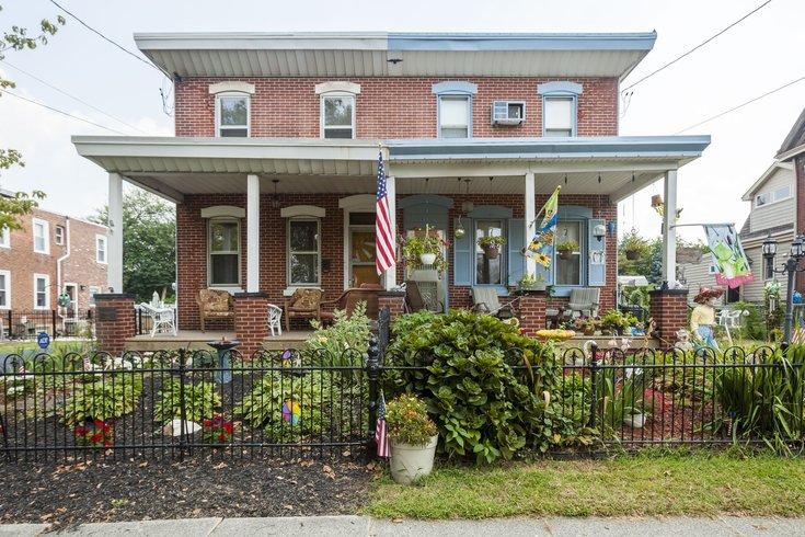 Carroll - Tacony Northeast Philadelphia