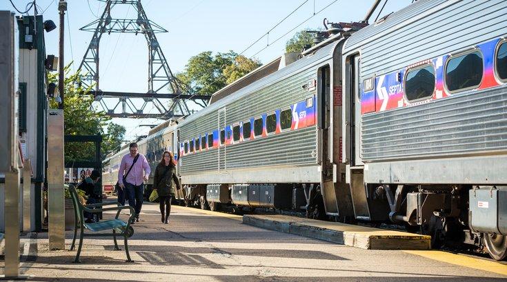 Stock_Carroll - SEPTA Regional Rail