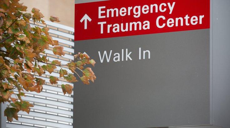 Stock_Carroll - Hospital ER Trauma Center