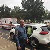 police deliver baby