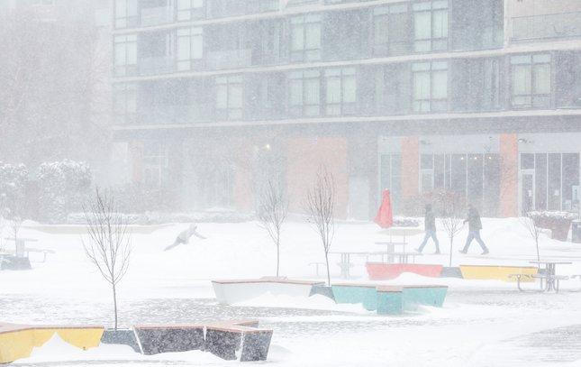 Carroll - Snow Piazza