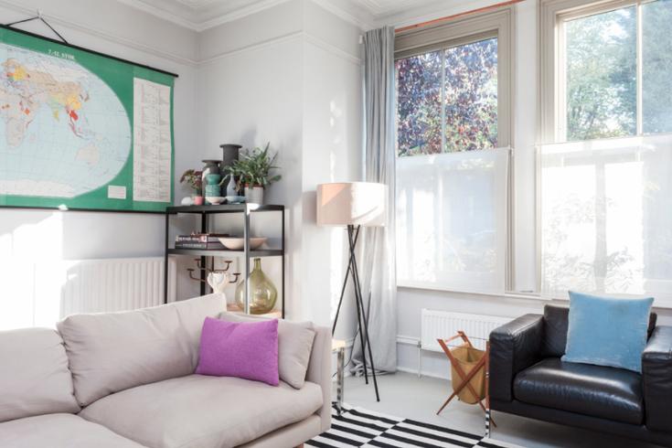 Modern living room decor 2018 nfl