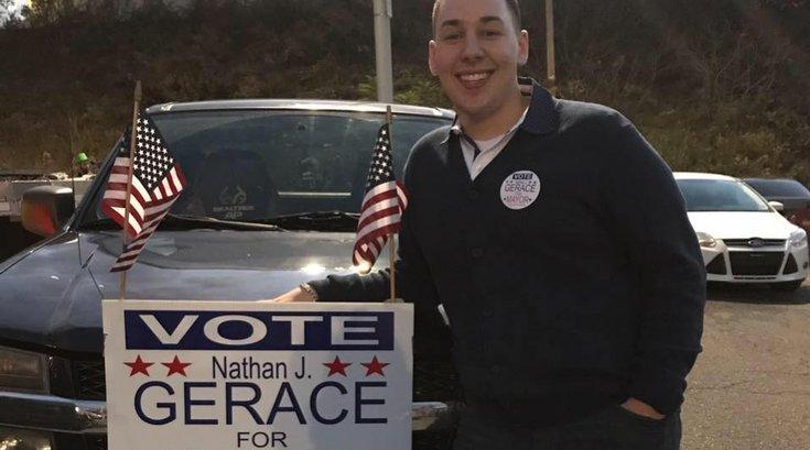 Nathan Gerace