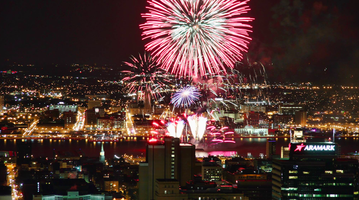 SkyGarten to host Celestial Salute on Independence Day