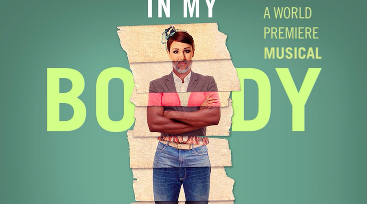 """""""In My Body"""" poster"""