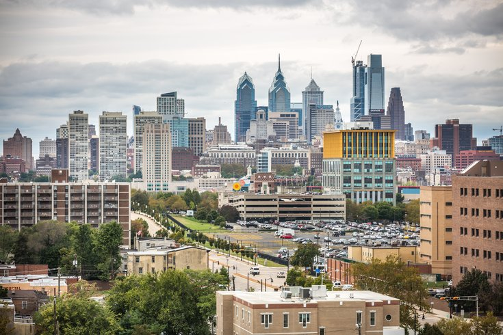 Stock_Carroll - Camden and Philadelphia Skyline