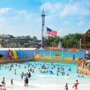 Clementine New Jersey Splash World