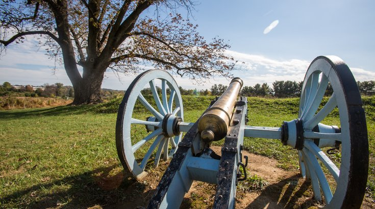Stock_Carroll - Valley Forge