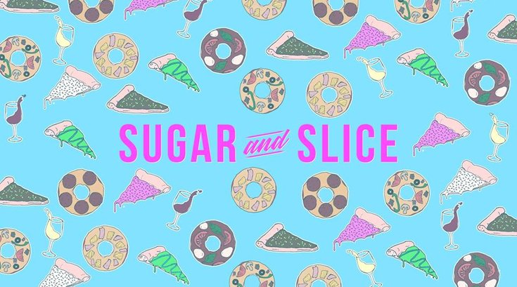 Chaddsford Winery Sugar & Slice event