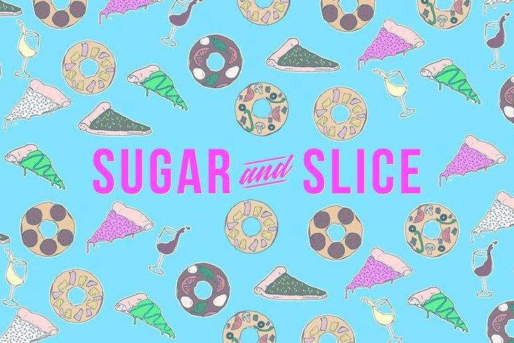 Chaddsford Winery Sugar & Slice event